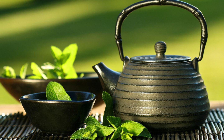 Поленые свойства чая