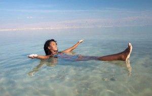 Лечение респираторных заболеваний на Мертвом море