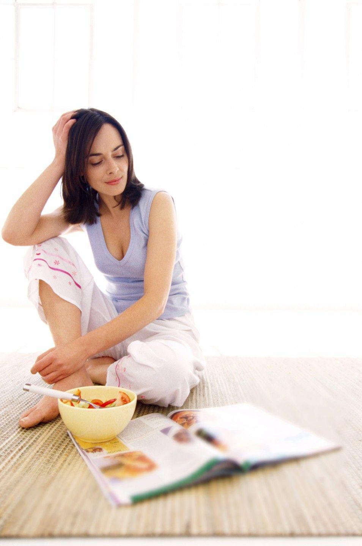 3 Дневная Диета Манекенщица. Модельная диета на 3 и 7 дней