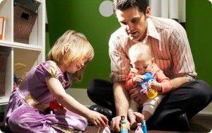 Предметная деятельность и игра в дошкольном возрасте