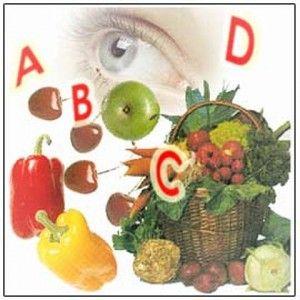 Полезные свойства витамин