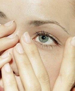 Купить ночные линзы для коррекции зрения