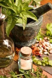 Нетрадиционная медицина