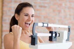 Жесткая диета для быстрого похудения.