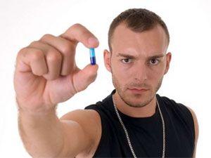 Препараты для потенции для молодых