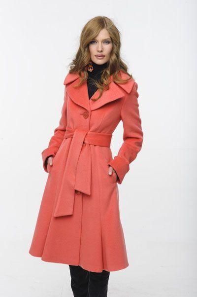 Пальто женское г москва