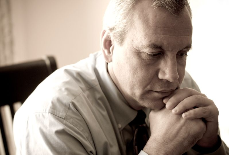 Воздержание как причина простатита