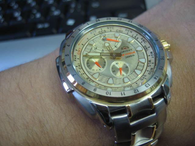 Продажа наручных брендовых часов