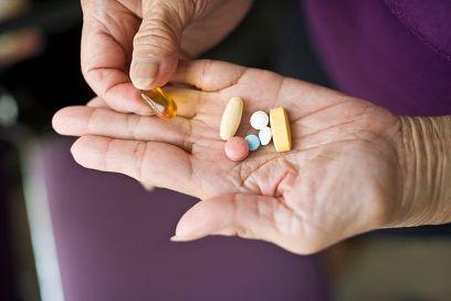 статины лекарственные препараты