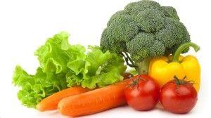 Vegetables-Vegetarian-101