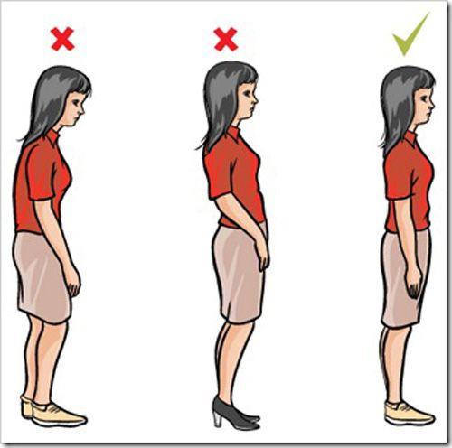 Упражнения для исправления сколиоза у подростков