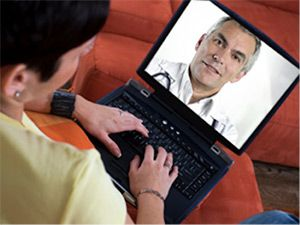 медицинские консультации онлайн