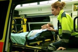 перевозка пациентов