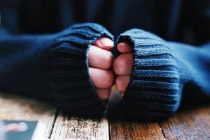 нарушение теплообмена