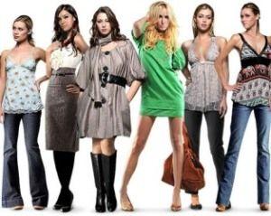 Психология одежды