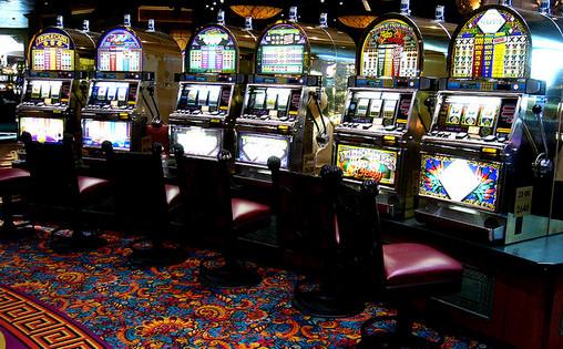Выпущенные игровые автоматы бесплатные эратические игровые аппараты
