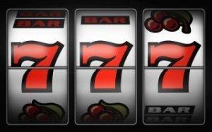 Игры автоматы 777
