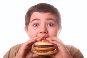 ожирение и стресс