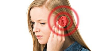 Шум в ушах