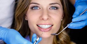 красота зубов