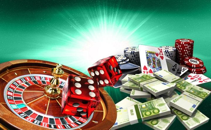 Бездепозитные бонусы онлайн казино
