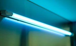 Особенности бактерицидных ламп